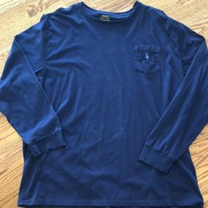 Polo by Ralph Lauren long sleeved shirt